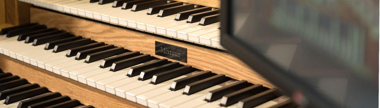 What is a digital organ? 5 reasons (not) to choose a digital organ!