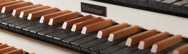 What is a midi organ? - Mixtuur