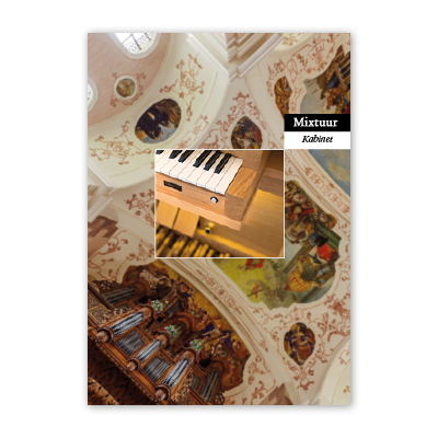 brochure Kabinet