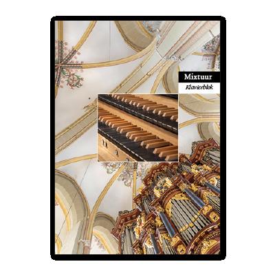 brochure Klavierblok