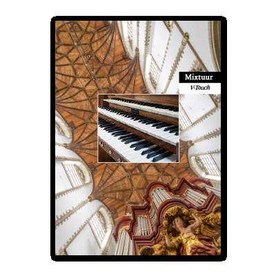brochure V-touch