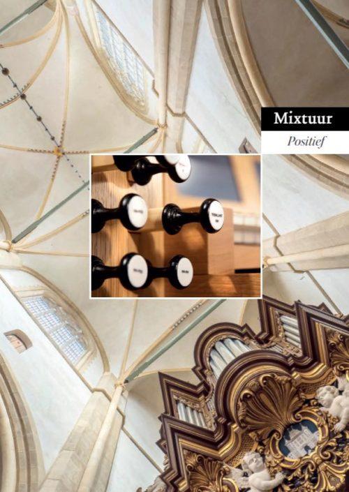 Brochure Mixtuur Positief