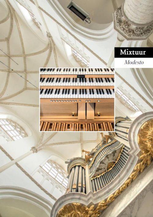 Brochure Mixtuur Modesto