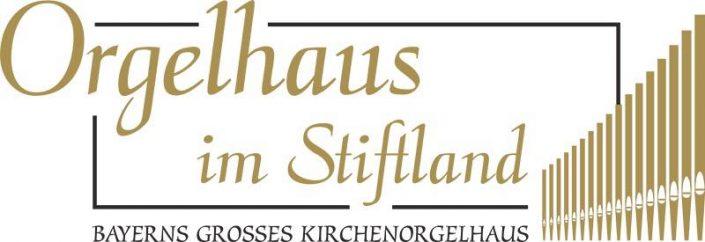 Orgelhaus in Stiftland