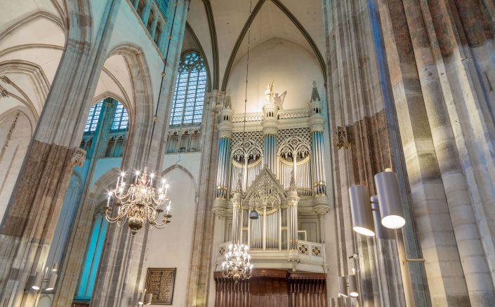 Bätz-orgel Utrecht