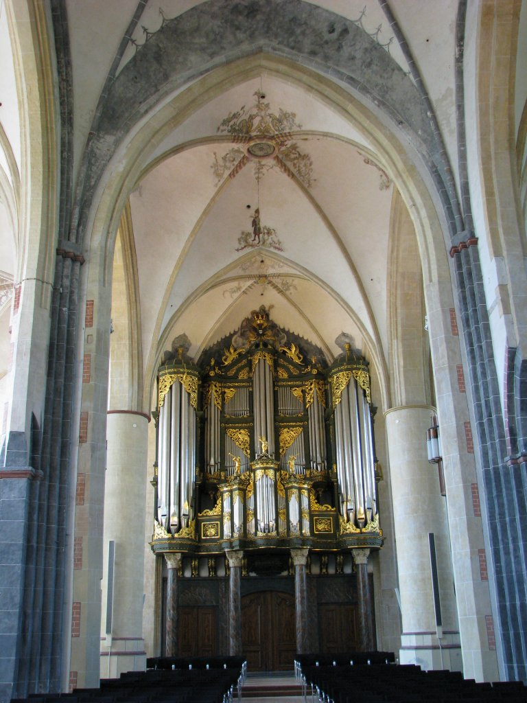 The biggest pipe organs in the world - Mixtuur